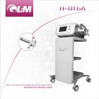 China Vaginal rejuvenation hifu Vaginal Tightening Machine for sale. wholesale