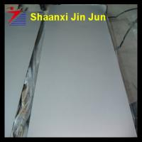 China titanium mini plates gr7 price wholesale