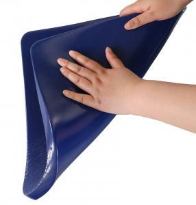 China High Density Foam Kneeling Cushion Ergonomic Moisture Proof Rot Resistant on sale