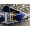 China 50cbm / 50000L LPG Bulk Storage Tank Q345R / SA516 Tank Material Top Grade wholesale