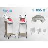 China máquina gorda da lipoaspiração do cryo da perda do champanhe cryotherapy de Cryolipolysis do emagrecimento do corpo de 3 punhos wholesale