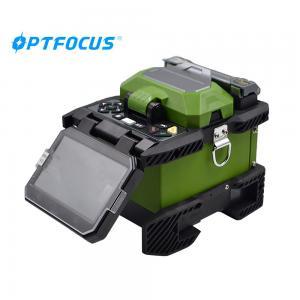 China Optical Fiber Splicer Fusion/Fiber Optic cable Fusion Splicing Machine on sale