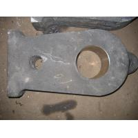China High Manganese Steel Hammers For Mills With Less Than HB300 Hardness wholesale
