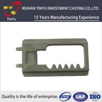China SS Investment Casting Small Metal Parts Industrial Machine Parts 1g-10kg Weight wholesale