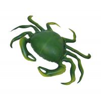 China 20*4*10 Inches Blow Up PVC Crab , EN71 Inflatable Water Kids Toys Baby Bath Toys on sale