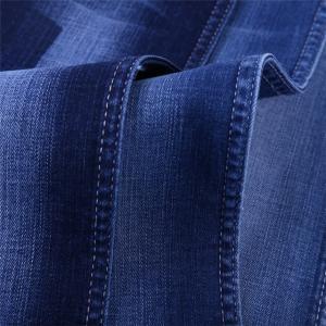 China Jeans stretch fabric, cotton denim, spandex denim fabric, cotton spandex denim,polyester denim on sale