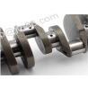 China Steel Excavator Spare Parts / Car Engine Crankshaft S6S for Mitsubishi OEM 32B20-10031 wholesale