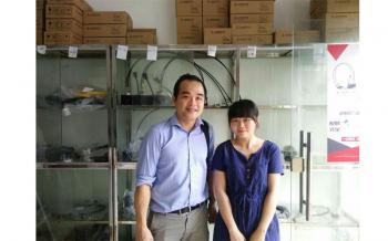 Guangzhou Lianzhen Machinery Equipment Co.,Ltd