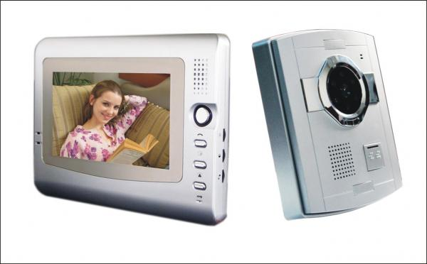 Image result for video camera for doors.