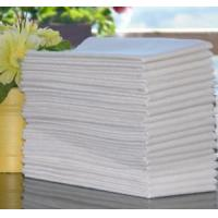 China spunlace nonwoven fabric for sanitary napkins/pad wholesale