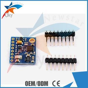 Mandos de vuelo del módulo del sensor de GY-86 10DOF IMU MS5611 HMC5883L MPU6050