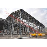 Cost-effective Devisable Structure Steel Sheds For Cowshed, Horse Stable