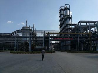Handan Jinghao Chemical Co., Ltd