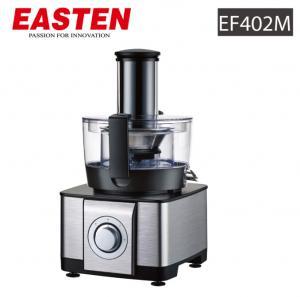 China BIS India 1000W Food Processor EF402/ 2.4 Liters FoodProcessor OEM for Morphy Richards/ Vegetable Slicer wholesale