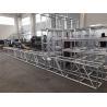 Прямые системы ферменной конструкции освещения этапа длина 350 * 450мм 0.5м до 4 м