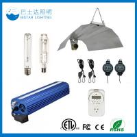 China hydroponic indoor 600w MH/HPS grow light kits wholesale