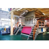 China CE Certified Automatic PP Spun Non Woven Fabric Manufacturing Mmachine 3200SS wholesale