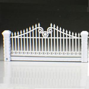 China LAYOUT MODEL Plastic Guardrail,AL100-03 SCALE 1/100 wholesale