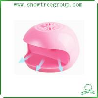China Mini Size Home Use Professional Electric Nail Dryer manufacture wholesale