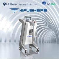 China CE approved hifu technology focused ultrasound fat removal machine for body fast slimming wholesale