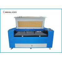 China 1300*900mm Cnc Close Type 100w Co2 Laser Engraving Cutting Machine With Wood Glass Marble wholesale