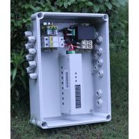 China 50V - 1000V DC PV Monitoring Systems Solar Power With 16 Channels Current on sale