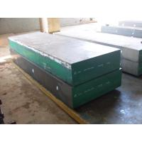 China 3Cr2Mo Plastic Mould P20 Steel Plate Hot Rolled Length 2000-5800MM Hardness 28-34HRC DIN1.2311 wholesale