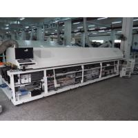 Buy cheap 2650kg Small Lead Free Reflow Oven L5245*W1420*H1520 mm Dimensions from wholesalers