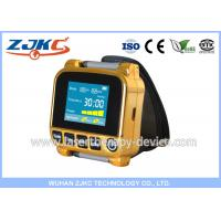 Health Care Medical Laser Watch For Blood Irradiation Therapy / Diabetes , FCC Approval