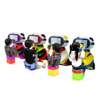 China Popular Children Coin Operated Game Machine 220V For Indoor Theme Park wholesale