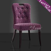 China Restaurant Dining Room Chairs for Supply with Low Price (YF-235) on sale