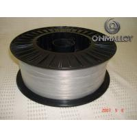 China Thermal Arc Spraying 1.6mm Nickel Based Alloy Wire / Metal Wire NiAl95/5 on sale
