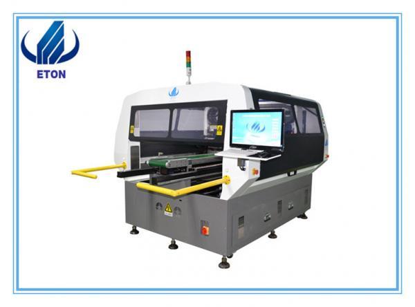 Quality LED Flexible Strip PCB Pick And Place Machine HT-T7 with 1m - 100m Length for sale