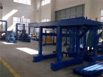 Wuxi Guoheng Machinery Co.,Ltd