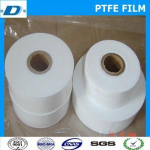 China electric insulation ptfe film wholesale