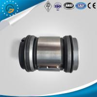 China Double Metal Component Mechanical Seals Pump Used Burgmann M74-D Unbalanced wholesale