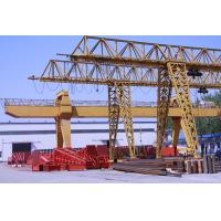 China The Most Greast Lift Equipment of Gantry Crane wholesale