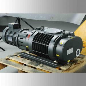China High Clean Vacuum Roots Blower Pump / Vacuum Booster Pump 1000 M³/H wholesale
