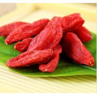 China Healthy Ningxia 2014 New Crop Dried Low Pesticide Residues Goji Berry Quality wholesale