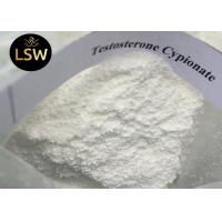 China Muscle Gain Legal Anabolic Steroids 58-20-8 Testosterone Cypionate / Test Cyp on sale