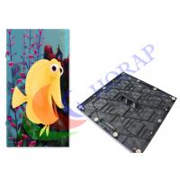 China Pitch 8mm Outdoor Rental LED Display Video Wall For Backdrop , Module 250 x 250 mm wholesale