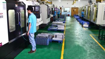 Dongguan Hilbo magnesium alloy meterial Co.,Ltd.