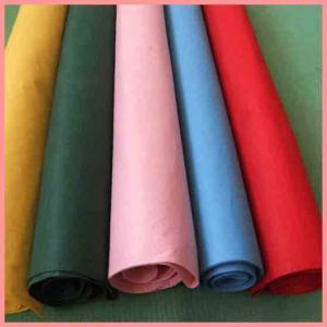 China polypropylene felt needle punch nonwoven fabric wholesale