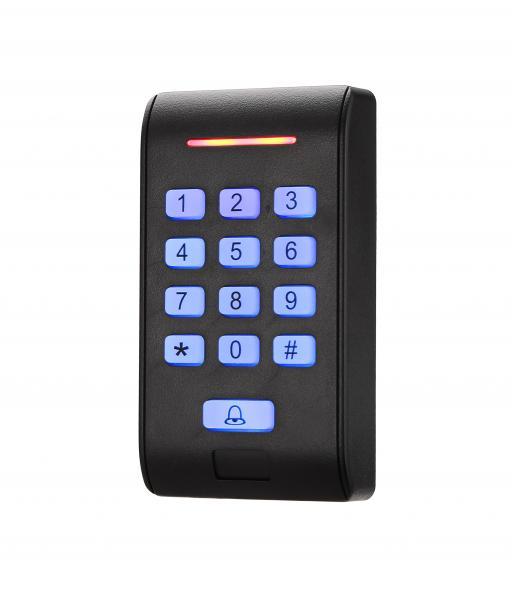 Card lock doors images for Door access controller