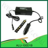 China 100W DC Car Charger Adapter, with 8 Output pins, Compatible for most Laptops ALU-100D1B wholesale