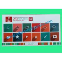 Buy cheap 24x24mm Size Office Sticky Notes Personalized Self Adhesive Usefull For Office from wholesalers