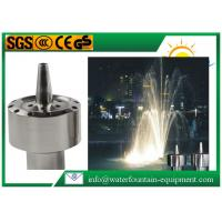 China Fireworks Scattered Water Fountain Nozzles For Garden Pond DN40 605g wholesale