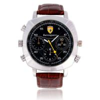 Buy cheap Waterproof Security Camera Watch with High Resolution 1280*720 from wholesalers
