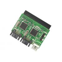 China 2 Port SATA to IDE Adapter wholesale