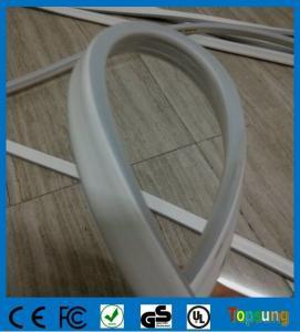 China luminaire lighting decoration 8.5*18mm led double-sided neon lights wholesale